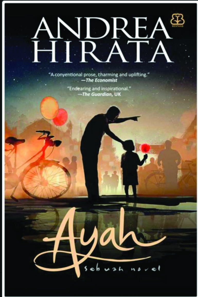 novel-ayah-andrea-hirata
